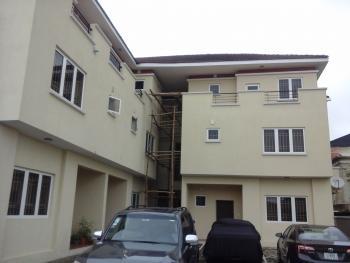 Luxury 3 Bedroom Pent House, Lekki Phase 1, Lekki, Lagos, Flat for Sale