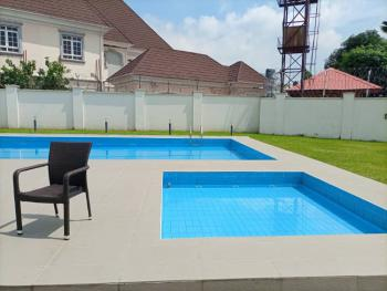 4 Bedroom Terraced Duplex, Maitama District, Abuja, Terraced Duplex for Rent