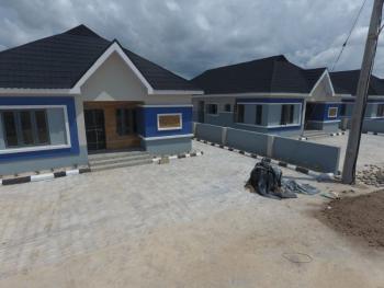 Three Bedroom Semi Detached Bungalow, Awoyaya, Ibeju Lekki, Lagos, Semi-detached Bungalow for Sale