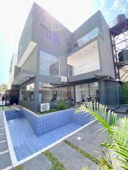 Automated 5 Bedroom Fully Detached Mansion, Lekki Phase 1, Lekki, Lagos, Detached Duplex for Sale