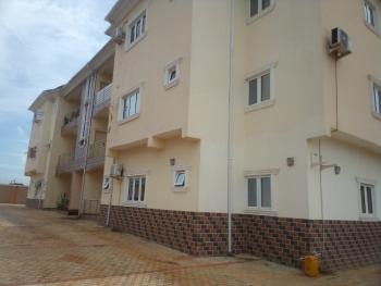 Serviced & Spacious 3 Bedrooms, Jahi, Abuja, Flat / Apartment for Rent