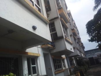 4 Bedroom Terrace, Off Amadu Bello Way, Victoria Island (vi), Lagos, Flat / Apartment for Rent