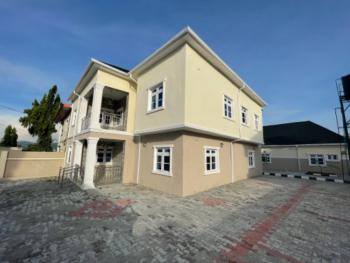 Newly Built Standard 5 Bedroom Detached Duplex with Guest Chat, Gwarinpa Estate, Gwarinpa, Abuja, House for Rent