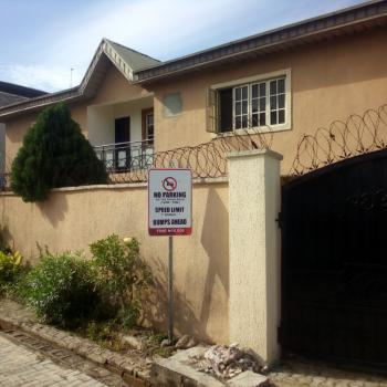 Neat 4 Bedroom Semi Detached Duplex with Bq in a Beautiful Estate, Victory Estate Inside Thomas Estate Lekki Phase2, Ajah, Lagos, Semi-detached Duplex for Rent