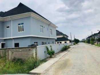 Fully Developed Estate with C of O, Buy and Build, Fully Developed Estate, Tarred Road, Ready to Build, with C of O, Okun-ajah, Ajah, Lagos, Residential Land for Sale