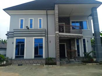 a Tastefully Furnished Luxury 5 Bedroom Duplex with Swimming Pool., Off Nta Road,, Port Harcourt, Rivers, Detached Duplex for Sale