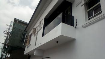 Beautiful 3 Bedroom Block of Flats with Treated Water, Divine Homes Estate Inside Thomas Estate, Ajah, Lagos, Block of Flats for Sale
