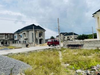 Dry Land You Can Buy and Start Building Immediately in a Gated Estate, Abraham Adesanya, Lekki Phase 2, Lekki, Lagos, Residential Land for Sale
