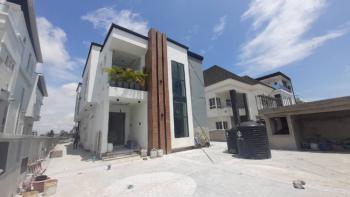 Exclusive 5 Bedroom Fully Detached Duplex Plus 2 Rooms Bq, Osapa London, Osapa, Lekki, Lagos, Detached Duplex for Sale