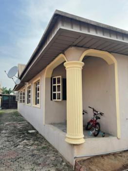 Executive 4 Bedroom Fully Detached Bungalow with 2 Rooms Bq, Journalist Estate Via Ojodu Berger, Berger, Arepo, Ogun, Detached Bungalow for Sale