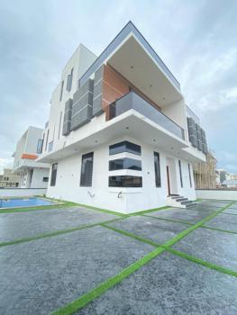 Massive Exclusive 5 Bedroom Fully Detached Duplex Plus Bq and a Pool., Close to Chevron, 2nd Lekki Toll Gate., Lekki, Lagos, Detached Duplex for Sale