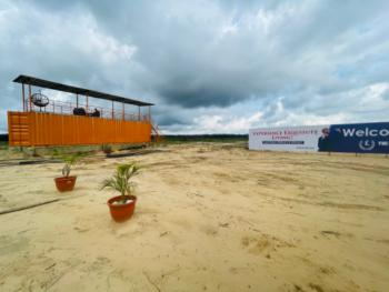 C of O Lagoon Front, Opposite Alaro City ( Just 20-30mins Drive to Eleko Junction), Epe, Lagos, Mixed-use Land for Sale