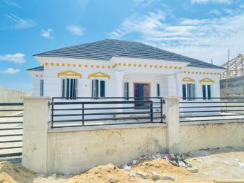 3 Bedroom Detached Bungalow with Lovely Taste Finishing., Oribanwa Bustop Awoyaya, Ibeju Lekki, Lagos, Detached Bungalow for Sale