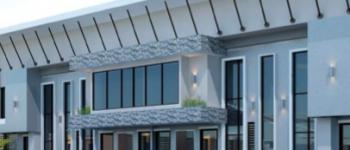 4 Bedroom Semi Detached House, Millennium Estate, Gbagada, Lagos, Semi-detached Duplex for Sale