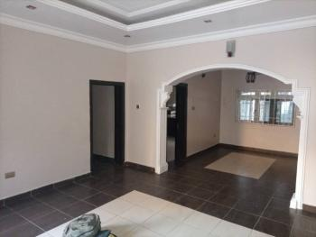 Luxury, Serviced 3 Bedroom Flat with Acs and Generator, Wuye, Abuja, Flat / Apartment for Rent