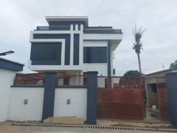 Fantastic 4 Bedroom Duplex, Sharp Corner Oluyole Estate, Ibadan South-west, Oyo, Detached Duplex for Sale