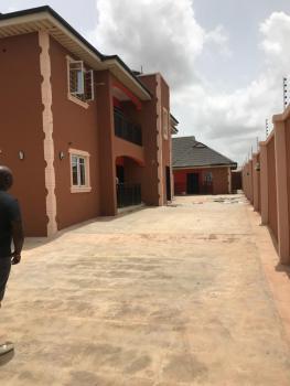 Lovely 5 Nos of Well Finished Tastefully Built 2bedroom at Aburu Estat, Heritage Estate Aboru Iyana Ipaja, Ipaja, Lagos, Block of Flats for Sale