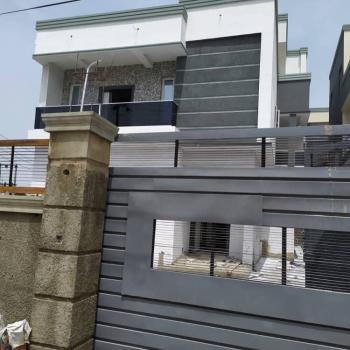 Newly Built Executive 5-besroom Fully Detached-house, Magodo Shaginsha Gra Phase 2, Gra Phase 2, Magodo, Lagos, Detached Duplex for Sale