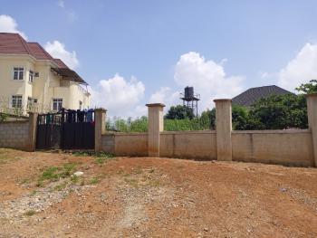 827sqm of Residential Land, Durumi Near American International Schools and Abuja Graduate School, Durumi, Abuja, Residential Land for Sale