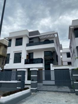 Contemporary State of The Art 5 Bedroom Detached with Swimming Pool, Lekki Phase 1, Lekki, Lagos, Detached Duplex for Sale