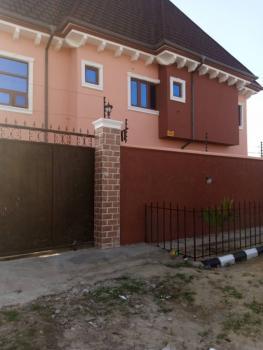 Fantastic 2 Bedroom Duplex, Jakande Estate, Isolo, Lagos, Flat / Apartment for Rent