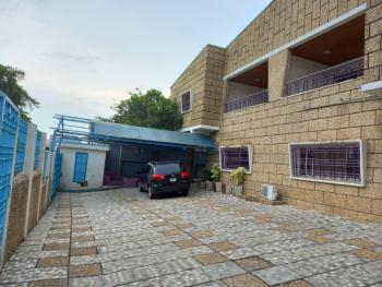 a Strategically Located 5 Bed Twin Duplex in a Commercialised Neighbor, Off Ademola Adetokunbo, Wuse 2, Abuja, Detached Duplex for Sale