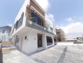 5 Bedroom Detached House with a Room Boys Quarter, Lakeview Estate,bu Orchid Hotel Road, Ikota, Lekki, Lagos, House for Sale