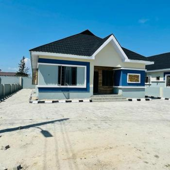Newly Built 3 Bedroom Fully Detached Bungalow with Bq, Awoyaya, Ibeju Lekki, Lagos, Detached Bungalow for Sale