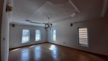 Tastefully Finished 4-bedroom Detached Duplex with Bq in an Estate, Katampe (main), Katampe, Abuja, Detached Duplex for Rent