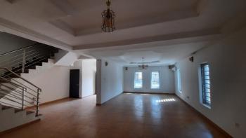 Tastefully Finished 4-bedroom Semi-detached Duplex with Bq in an Estate, Katampe (main), Katampe, Abuja, Semi-detached Duplex for Rent