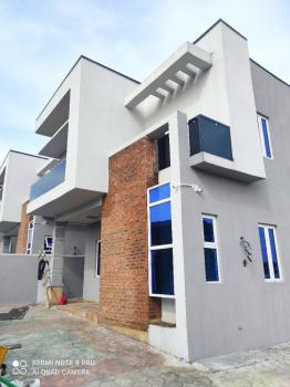 4 Bedroom Detached Corner Piece Duplex (all Ensuite) with Bq, Awuse Estate, Opebi, Ikeja, Lagos, Detached Duplex for Sale