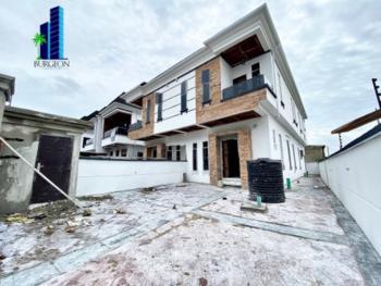 Brand New 4 Bedrooms +1 Bq Semi Detached Duplex., 2nd Toll Gate, Lekki Phase 2, Lekki, Lagos, Semi-detached Duplex for Sale