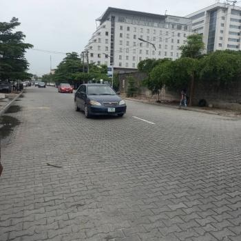 Fantastic Mixed-use Land Measuring 4076sqm, Prince Alaba, By 4 Point Hotel, Oniru, Victoria Island (vi), Lagos, Mixed-use Land Joint Venture