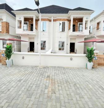 4 Bedroom Semi Detached Home, Ikota, Lekki, Lagos, Semi-detached Duplex for Sale