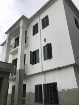 Brand New 3 Bedroom Flat, Around Lagos Business School, Sangotedo, Ajah, Lagos, Flat / Apartment for Rent