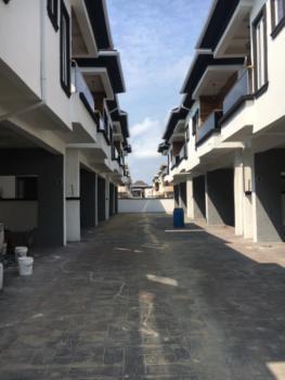 Luxury 4 Bedroom Duplex, Orchid Road, Ibeju Lekki, Lagos, Terraced Duplex for Sale