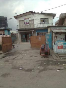 2 Nos of 3 Bedroom Flat and 2 Nos of 2 Bedroom Flat, Off Bank Anthony, Ikeja, Lagos, House for Sale