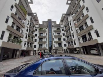 Oceanview 4 Bedroom Penthouse with a Study, 2 Kitchens and Bq, Oniru, Victoria Island (vi), Lagos, Flat / Apartment for Sale
