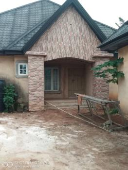 4 Bedroom Bungalow All Ensuite Located in a Serene Enviroment, Owerri Municipal, Imo, Detached Bungalow for Sale