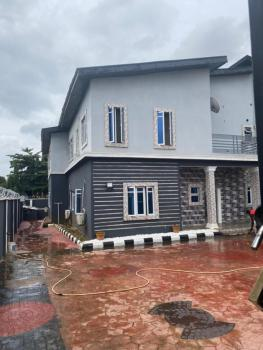 Luxury 6 Bedroom Duplex with Bq on Land Measuring 650sqm with C of O, Nuc Quaters, Opp Cbn Directors Quarters, Karu, Abuja, Detached Duplex for Sale