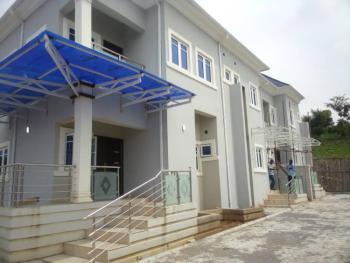 2 Bedroom Terrace Duplex, Life Camp, Abuja, Terraced Duplex for Rent