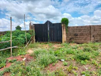 Genuine Plot, Solar City Opposite Cbn Quarters Emene, Nsukka, Enugu, Residential Land for Sale