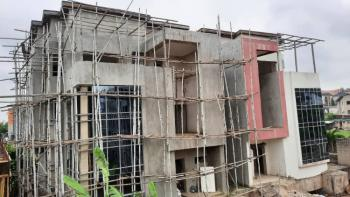 Earn Over N5m to N30m on Airbnb on Our 4 Bedroom Apartments, Salvation Road, Less Than 10 Minutes to The International Airport, Opebi, Ikeja, Lagos, Block of Flats for Sale