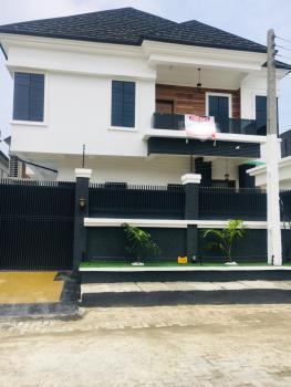 Decently Finished 5 Bedroom Duplex, Osapa London, Osapa, Lekki, Lagos, Detached Duplex for Sale