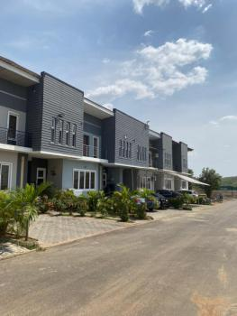 Massive 3 Bedroom Terrace Duplex, The Brookshore Residence, Gwarinpa, Abuja, Terraced Duplex for Sale