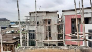 Own a 2 Bedroom Apartment with 1 to 5 Years Payment Plan, Salvation Road, Less Than 10 Minutes to The International Airport, Opebi, Ikeja, Lagos, Block of Flats for Sale