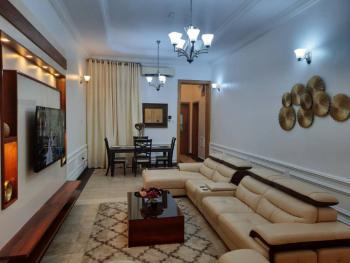 Luxury 4 Bedroom Duplex, Admiralty Road, Lekki, Lagos, Semi-detached Duplex Short Let