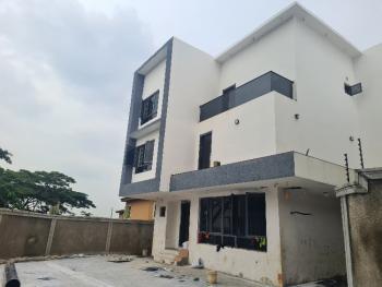 5 Bedroom Luxury Mansion with Cinema, Number 101 Bashiru Street., Gra Phase 2, Magodo, Lagos, Detached Duplex for Sale