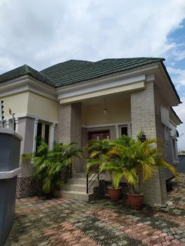 Beautiful 3 Bedroom Fully Detached Bungalow with a Bq, Ajah, Lagos, Detached Bungalow for Sale