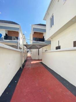 Newly Built and Furnished 4 Bedroom Semi-detached Duplex with Bq, Ikota, Lekki, Lagos, Semi-detached Duplex for Sale